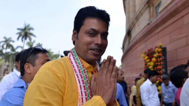 Tripura CM Biplab Deb's Shocker: 'Mob Lynching Culture Influenced by Communists, Pakistan'
