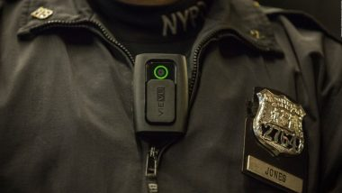 Gurugram Traffic Police Becomes Hi-Tech, to Circulate 250 Body-Worn Cameras to Personnel by March 2019