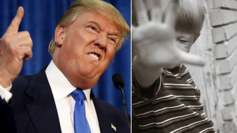 'Trump' Surname Makes Boy's Life Miserable, Changes It To Avoid Getting Bullied