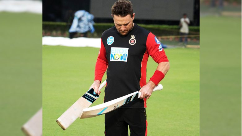 Brendon McCullum to Retire From All Forms of Cricket? Says, 'All Good Things Must Come to an End', After IPL 2019 Auctions Snub