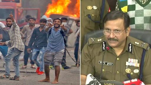 Bulandshahr Mob Violence: ADG Anand Kumar Forms 6 SIT to Arrest Yogesh Raj, Others; Says Situation Under Control