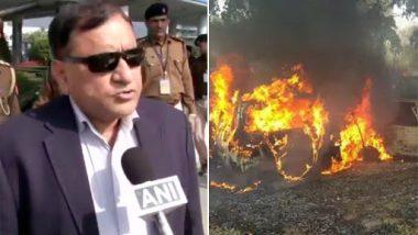 Bulandshahr Mob Violence: UP DGP Calls Incident 'Big Conspiracy'; Politics Continues Over Killing of Subodh Singh