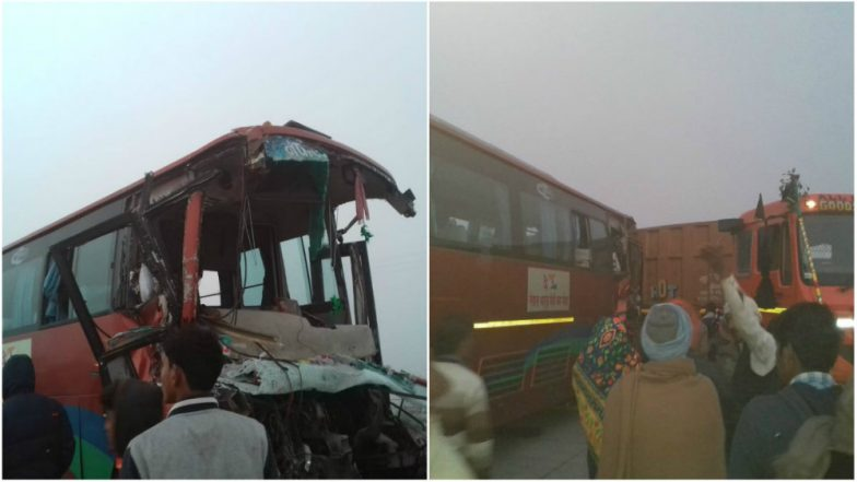 College Educational Trip Bus Meets Accident in Nepal, 23 Killed, 14 Injured