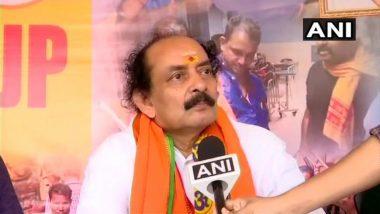Sabarimala Protests: BJP Leader CK Padmanabhan Arrested, Hospitalised After 9-Day Fast