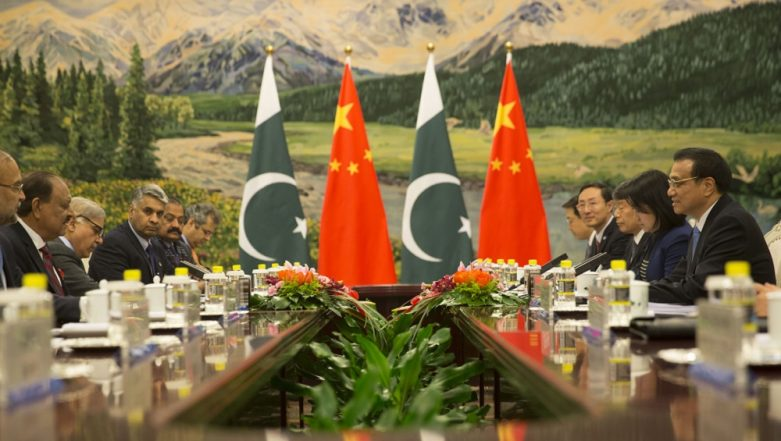 CPEC Debt Repayment: Pakistan Will Pay Back China $40 Billion in Next 20 Years, Say Govt Documents