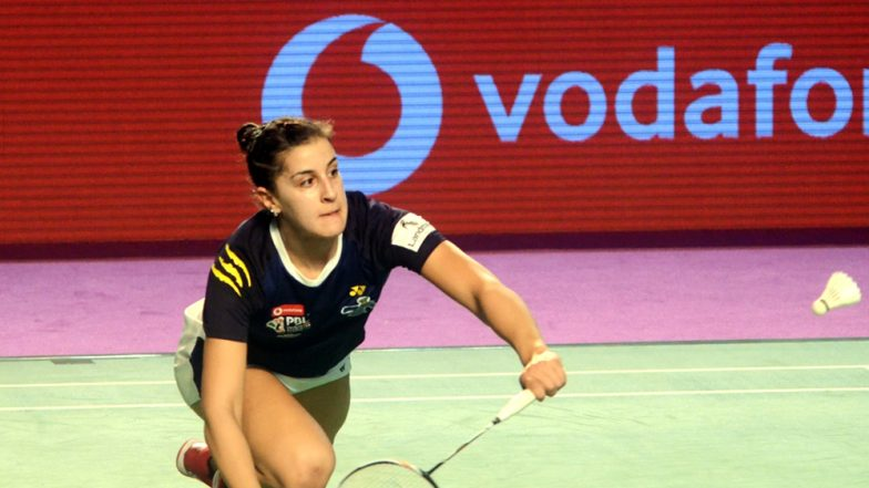 PBL 2018-19 Live Streaming on Hotstar & Jio: When and Where to Watch Pune 7 Aces vs Awadhe Warriors Match in Premier Badminton League Season 4 on TV and Online?