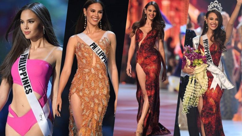Catriona Gray Is Miss Universe 2018 Winner! Know Who Is Miss Philippines & Why She Was Hot Favourite to Win 67th Miss Universe Crown (See Pics)