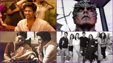 Dulquer Salmaan in Karwaan, Akshay Kumar in 2.0 to Vidya Balan in NTR Biopic, Nithya Menen in Mission Mangal: Celebs Crossover in Cinema
