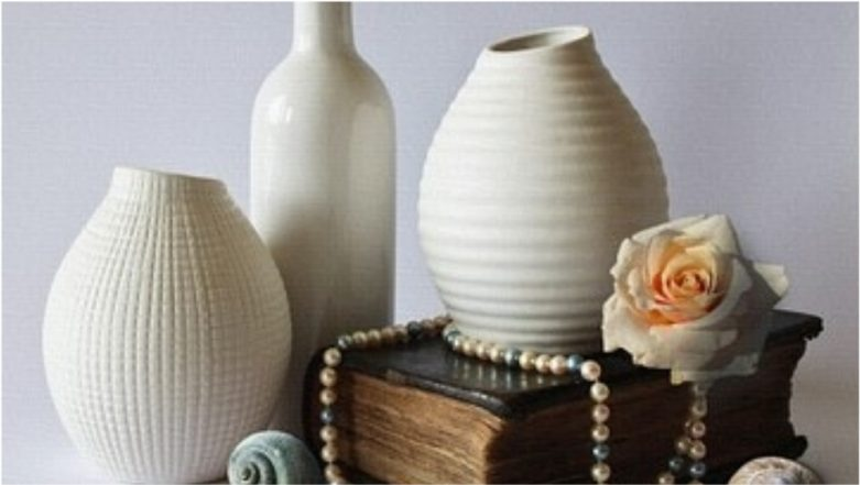 Cancer-Causing Cadmium in Decorative Ceramic Wares Could Increase Your Risk For The Deadly Disease