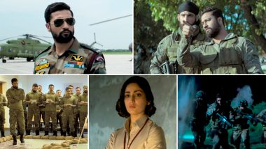 Uri: The Surgical Strike Box Office Collection Day 8: Vicky Kaushal's Film Earns Rs 78.54 Crore, Is Racing Towards the Rs 100 Crore Club