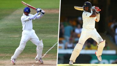 Cheteshwar Pujara Takes Same Number Of Innings To Complete 3000, 4000, and 5000 Runs as Rahul Dravid Did in Test Cricket: Check Comparison