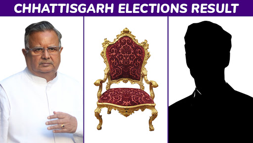 Chhattisgarh Assembly Elections 2018 Results: Raman Singh Saves Seat, Loses Throne