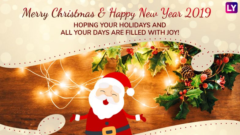 merry christmas 2018 gif messages happy holidays greetings xmas wishes photo quotes to