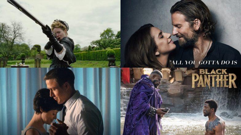 Critics Choice Awards 2019 Nomination List The Favourite Leads