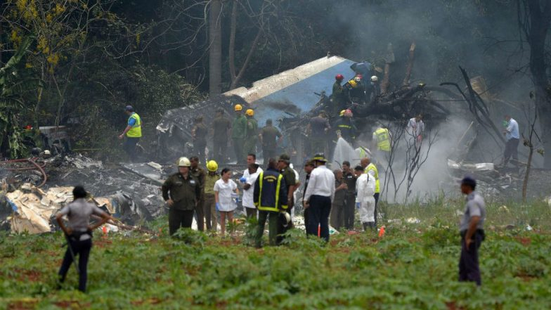 Plane Crashes of 2018: The Biggest Plane Accidents Around the Globe That Killed Hundreds