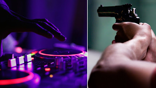 Delhi DJ Akshay Shoots Brothers for 'Tamanche Pe Disco' Song Request, Arrested With His Employers