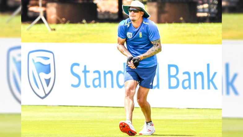 Dale Steyn Breaks Shaun Pollock's Record, Becomes Most Wicket-Taking Bowler for South Africa During Boxing Day Test 2018