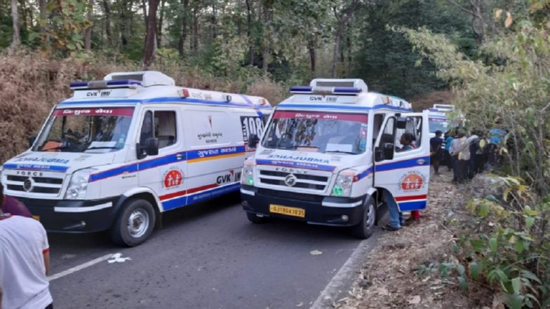 India Gifts 30 Ambulances, 6 Buses to Nepal on 2019 Republic Day
