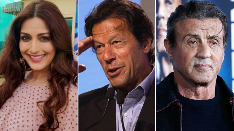 Death Hoaxes of 2018: Sonali Bendre, Slyvester Stallone, Barbara Bush and Other Celebrities Whose Death Rumours Shocked on Social Media This Year