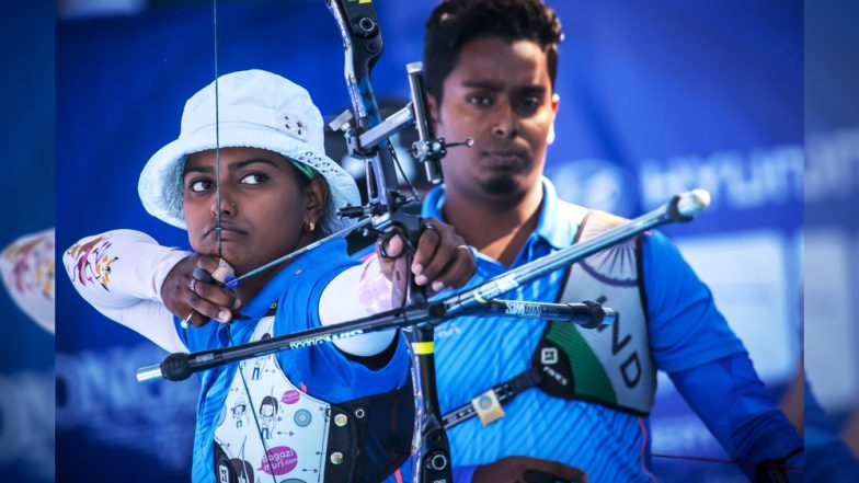 Deepika Kumari to Marry Atanu Das? The Archer Duo Set to Get Engaged on December 10, Says Reports