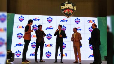Delhi Daredevils Renamed as 'Delhi Capitals' Ahead of Indian Premier League 2019 Auction in Jaipur on December 18!