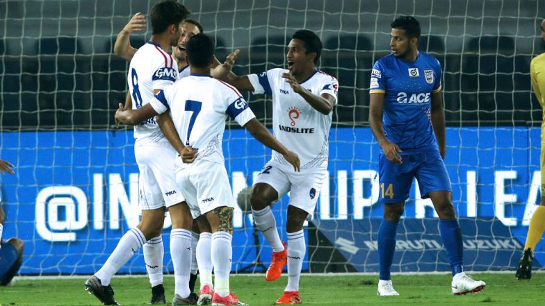 Delhi Dynamos vs Kerala Blasters, ISL Live Streaming Online: How to Get Indian Super League 5 Live Telecast on TV & Free Football Score Updates in Indian Time?
