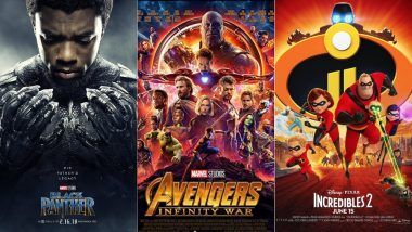 Disney Makes Box Office History By Raking In A Whopping $7 Billion At The Global Box Office This Year - Read Details!