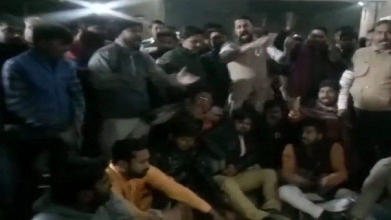 Uttar Pradesh: BJYM Leader Stabbed to Death in Mahanagar, CM Yogi Adityanath Announces Rs 10 Lakh for Kin