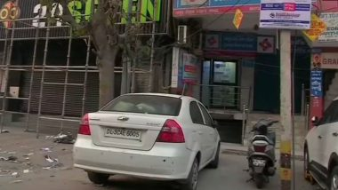 Delhi: Man Shot Dead Near Mayur Vihar After His Motorcycle Hits Car