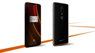 OnePlus 6T McLaren Edition Online Sale Tonight Via Amazon India; Price, Features & Specifications