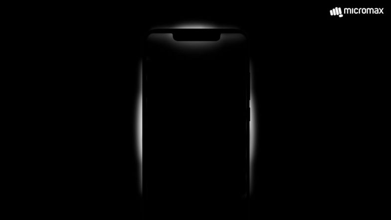 Micromax's Notched Smartphone To Be Launched on December 18; Will Rival Xiaomi Redmi Note 6 Pro