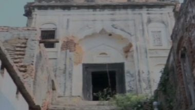 Ayodhya Municipal Corporation Issues Final Notice For 173 Unsafe Buildings, Including Temples