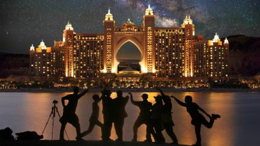 Eat, Shop, Explore and More: Dubai Is a Perfect Family Vacation Destination This Festive Season