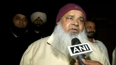 AIUDF Chief Badruddin Ajmal Apologises After Calling Journalist Dog, Threatening Physical Assault