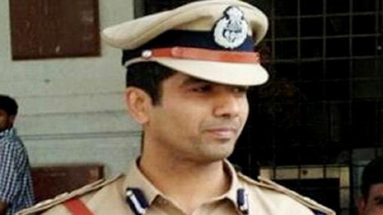 Swine Flu Claims Life of Karnataka Cadre IPS Officer K Madhukar