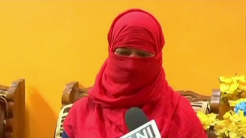 Triple Talaq: Husband Divorces Wife in Bengaluru Through a Message From US, Woman Seeks Help From Sushma Swaraj