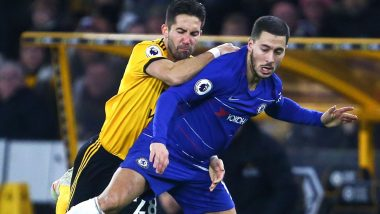 Chelsea vs Manchester City, EPL 2018–19 Live Streaming Online: How to Get English Premier League Match Live Telecast on TV & Free Football Score Updates in Indian Time?
