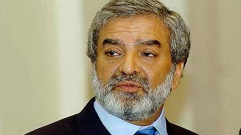 Pakistan Will Not Beg India to Play Cricket With Us, Says PCB Chief Ehsan Mani