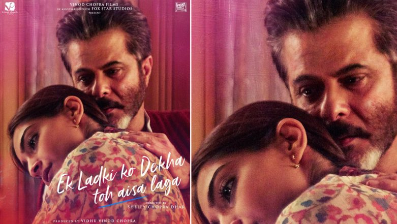 #MeToo Against Rajkumar Hirani: Why Was The Director Not Dropped From the First Poster of Ek Ladki Ko Dekha Toh Aisa Laga?