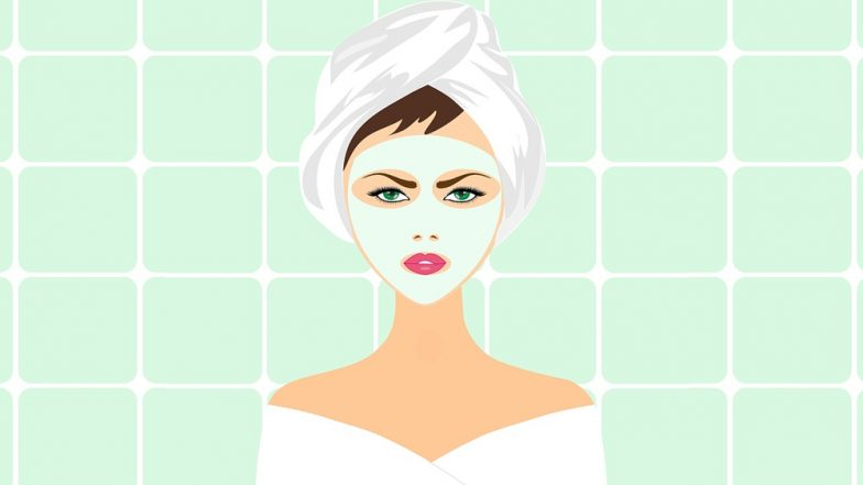 Benefits of Skin Masking: Types of Masks For Various Skin Types to Maintain Fresh Face
