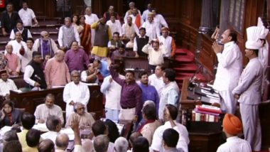 Citizenship Amendment Bill in Rajya Sabha | Highlights: CAB Clears Upper House Deck After Hectic Debate, 125 MPs Support Law, 105 Vote Against It
