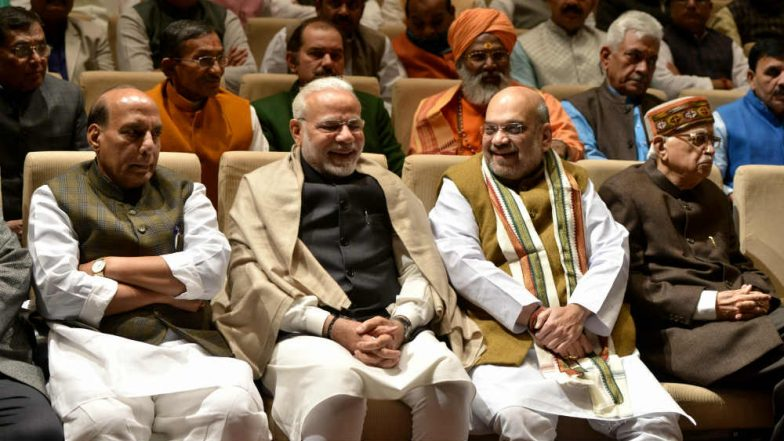 Assembly Elections Setback: Narendra Modi to Discuss Roadmap For 2019 Lok Sabha Polls With BJP MPs