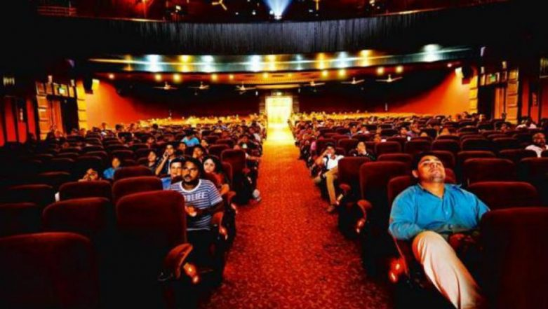 Film Tickets to Get  Cheaper From January 1, GST Rate Reduced From 28% to 18%