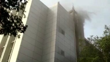 Andheri Fire: Death Toll Rises to Eight, ESIC Kamgar Hospital Did Not Have Fire NOC