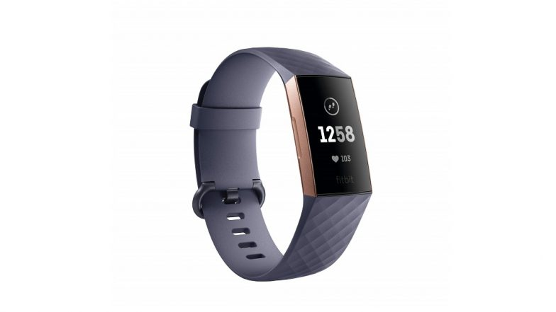 Fitbit Charge 3 Band & Charge 3 Special Edition Launched; Price in India Starts From Rs 13,990