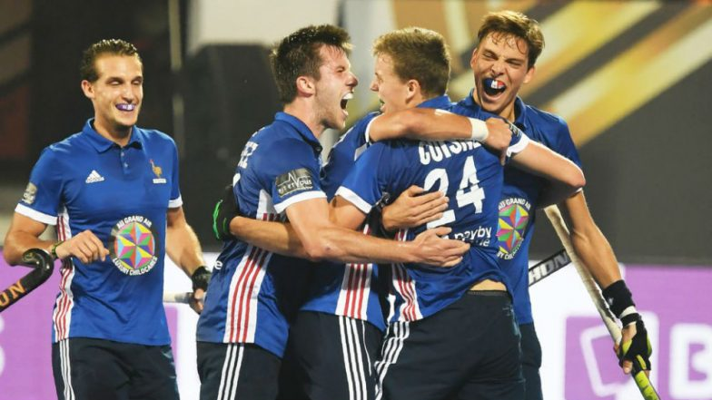 France Vs China 2018 Mens Hockey World Cup Match Free Live Streaming And Telecast Details
