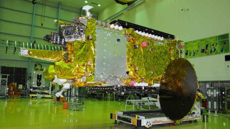 GSAT-11: ISRO Set to Launch India's Heaviest Communication Satellite in Space