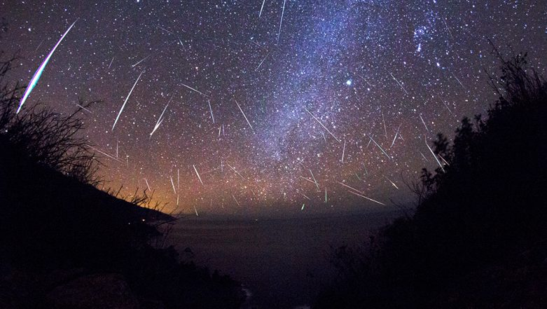 Geminid Meteor Shower 2018: Know When, Where and How to Watch The Celestial Spectacle in India