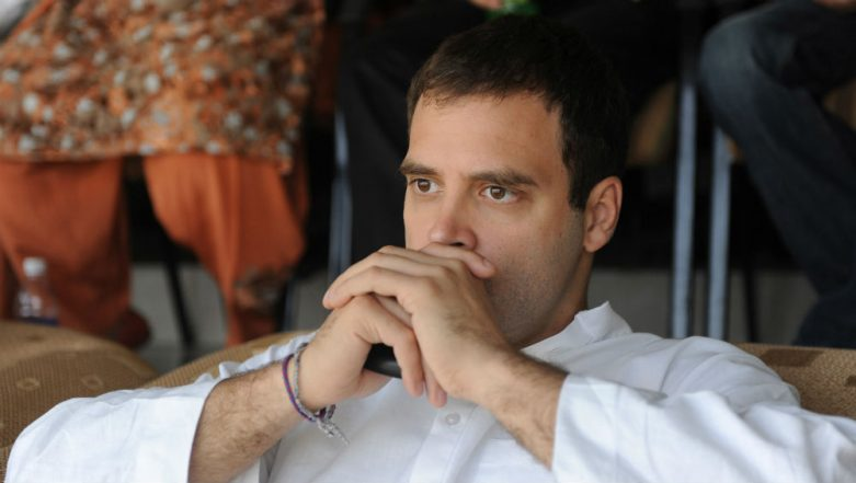 NCW Issues Notice to Rahul Gandhi for 'Misogynistic' and 'Offensive' Remarks Against Nirmala Sitharaman