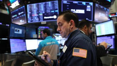 Wall Street: Losses Deepen Amid Washington Turmoil, Worst Week After 2008 Financial Crisis